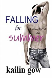 [ [ LOVING SUMMER BY(GOW, KAILIN )](AUTHOR)[PAPERBACK]