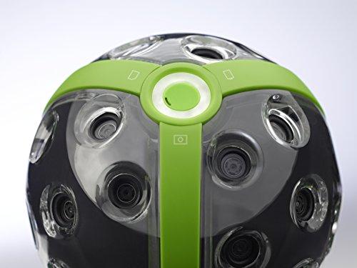 PANONO SET, 360 Grad Panorama Kamera mit 108 Megapixel und HDR, VR-Kamera - 3