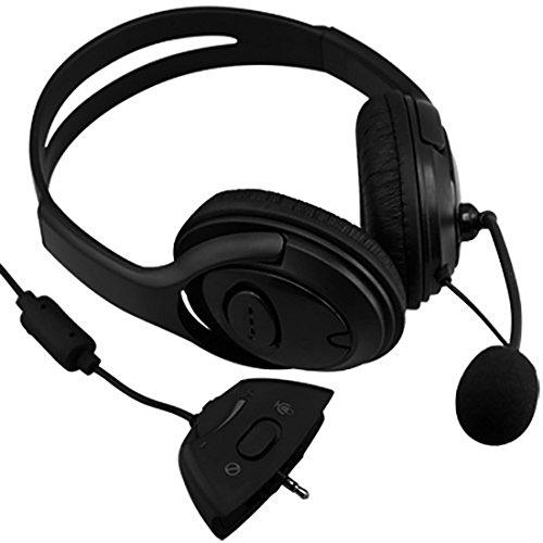 protable xbox360 Wired Gaming Chat Dual Kopfhörer Kopfhörer Mikrofon für Xbox 360 Schwarz Kabellose Bose Kopfhörer Für Kinder