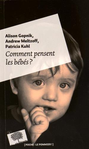 Comment pensent les bébés ?