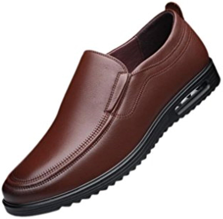 gglzmmf des hommes / femmes les affaires des gglzmmf chaussures en cuir chaussures de randonnée plag e fin d'année sports cool et promotions spéciales belle apparence élégante ag17300 solennelle 9afba1