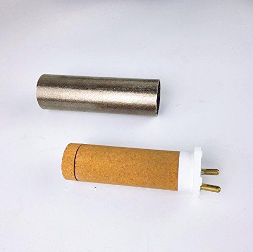 1550W Wärme Element Heizung Elemente für Heißluftgebläse Handheld Hot Air Kunststoff Welder Gun Kunststoff Schweißer Zubehör