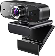 Xbox Webcam, HD 1080P Webcam with Microphone for Streaming Conferencing Gaming, 925A HDR USB Computer Web Came