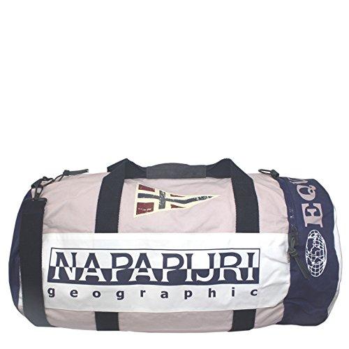 Napapijri Bags Sac de sport grand format, 72 cm, 86 liters, Rose (Pale Pink)