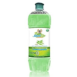 Naturalcare Everyday All Purpose Cleaner - 1L Kitchen & Mopping
