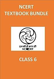 NCERT Bundle Class 6