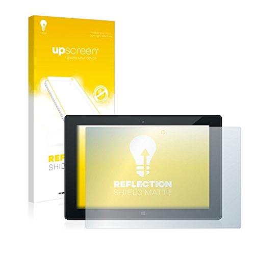 upscreen Reflection Shield Matte Bildschirmschutz Schutzfolie für Odys Wintab 9 plus 3G (matt - entspiegelt, hoher Kratzschutz)