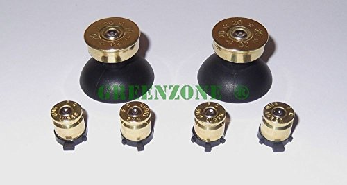 greenzone-r-ps4-brass-bullet-action-buttons-thumbsticks-uk-company