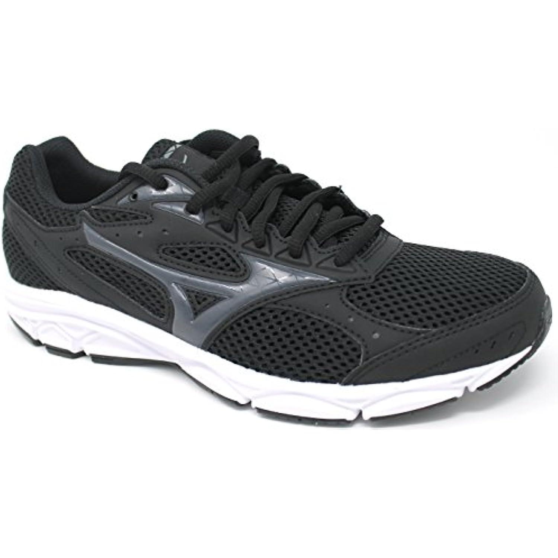 Mizuno Chaussures Running Homme – Spark 2 – k1ga1803 – - 52 – BLK/Magnet/wht-42.5 - – B07BL1FS11 - 7398e1