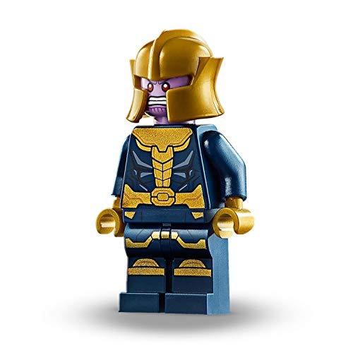 Zoom IMG-2 lego super heroes mech thanos