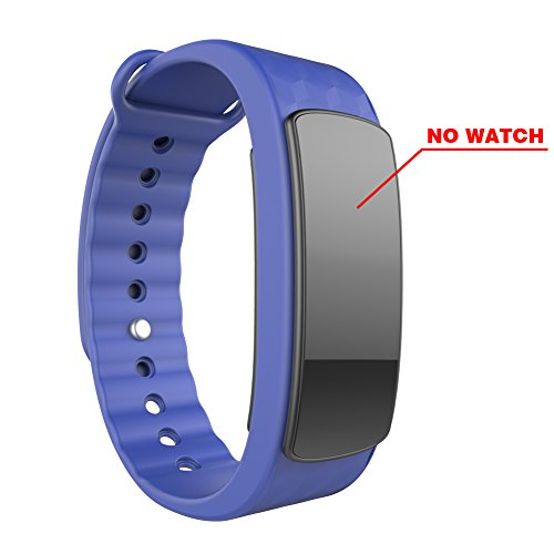 replacement-stylish-band-for-aupalla-21hr-fitness-tracker-blue-strap