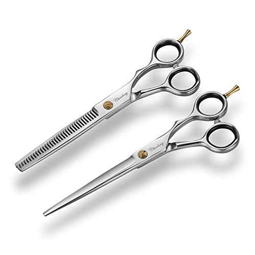 chooling-barber-hair-cutting-thinning-scissors-set-with-case-made-of-forged-polished-stainless-steel