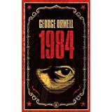 [Nineteen Eighty-Four] (By: George Orwell) [published: October, 2008]