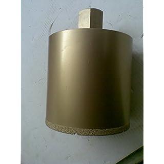 Diamantbohrkrone 180 mm für Schiedel Absolutrohr Spezial