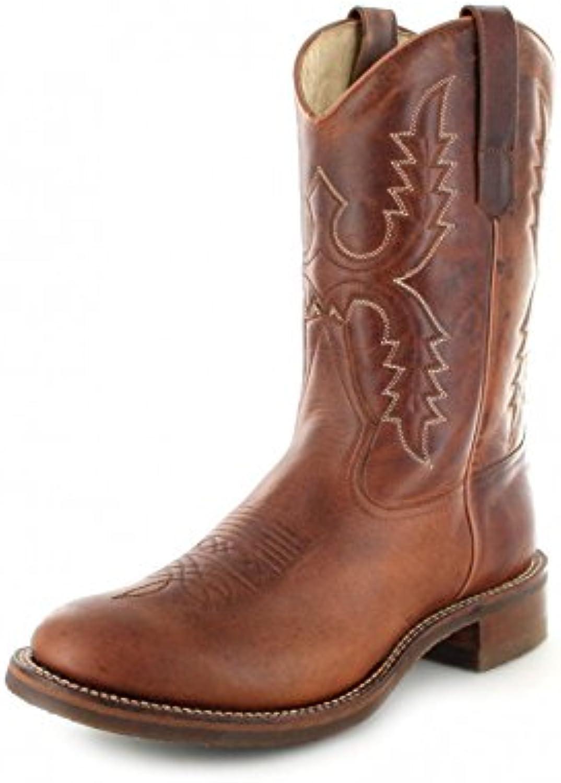 Sendra Boots 11615 - Botas De Vaquero de cuero unisex