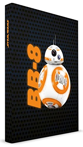 Cuaderno de Notas Star Wars: Episodio VII - The Force Awakens con...
