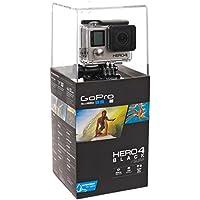 GoPro Hero4 Surf Edition schwarz