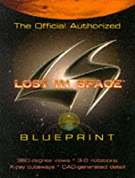 Lost in Space Blueprint by Pat Cadigan (1998-03-16)
