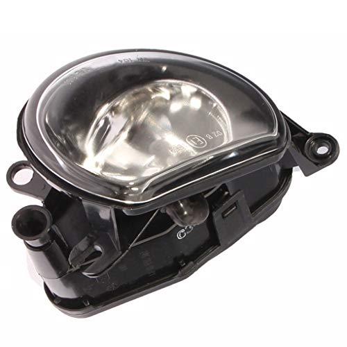 Plastique côté Gauche Voiture Foglight Lumières de Conduite Remplacement 8P0941699A pour Audi Q7 07-09 Audi A3 04-08 Regard