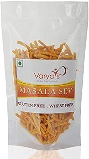Varya's Gluten Free Masala Sev - 200 G