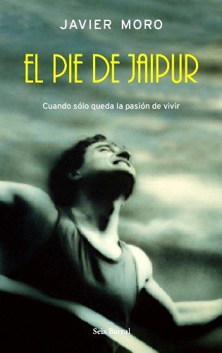 El pie de Jaipur (Spanish Edition)