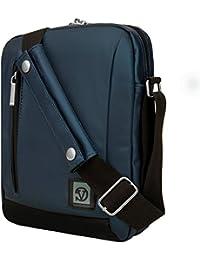 """VanGoddy Adler Série sac d'épaule en nylon pour Tablette Ordinateur portable / mallette portable pour Ordinateur Portable 10,2"""" Pouces"""