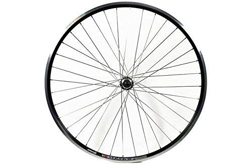Wilkinson 8/9 Speed - Llanta para bicicleta híbrida, talla 700 C