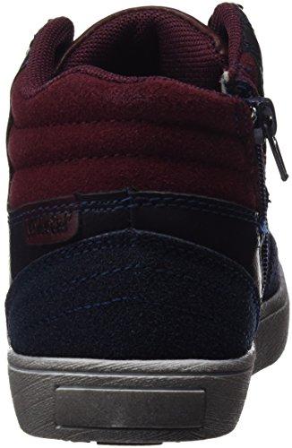 Cheiw Jungen 47209xt Schuhe RICO MARINO / IAN MARINO