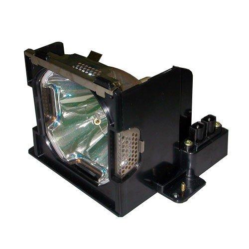 Alda PQ Original, Beamerlampe für Studio Experience Cinema 20HD Projektoren, Markenlampe mit PRO-G6s Gehäuse Studio Experience Cinema