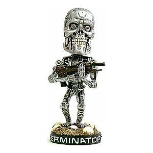 Star Estrella Imágenes Terminator T2 Endoesqueleto Headknocker 4
