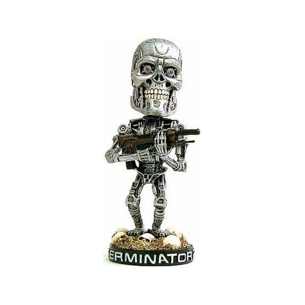 Star Estrella Imágenes Terminator T2 Endoesqueleto Headknocker 1
