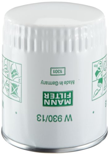 Preisvergleich Produktbild Mann Filter W93013 Ölfilter