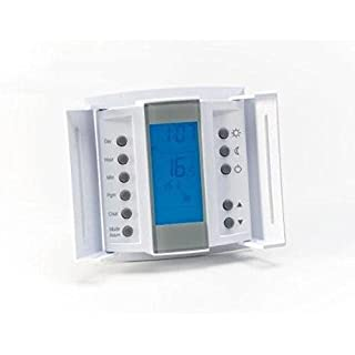 AUBE TH232 Thermostat for Electric Underfloor Heating
