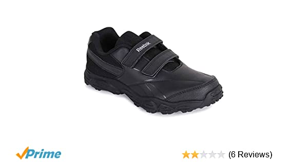 28d0829c5647e Reebok Black School Shoes for boys - Kids shoe range (3 to 15 years)