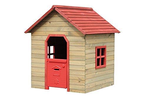 Garden Friend C1527025, Rojo, 19x108x139 cm