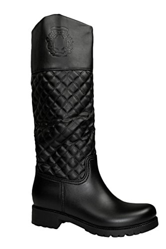 SUGAR ISLAND®Ladies Womens Wellies Snow Rain Festival Wellington Boots Size UK 4, 5, 6, 7, 8