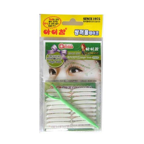 Eye Charm Eye Charm Magic Wide Double Sided Eyelid Tape