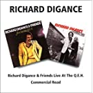 Richard Digance and Friends Live at the Q.E.H. / Commercial Road