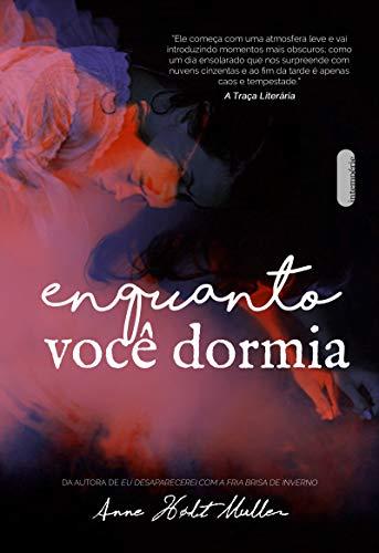 Enquanto Você Dormia (Portuguese Edition) por Anne Hølt Muller