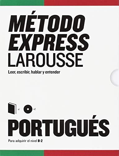 Método Express Portugués (Larousse - Métodos Express) por Larousse Editorial