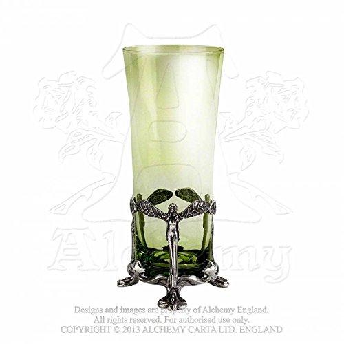 Alchemy Gothic La Fee Verte Verre