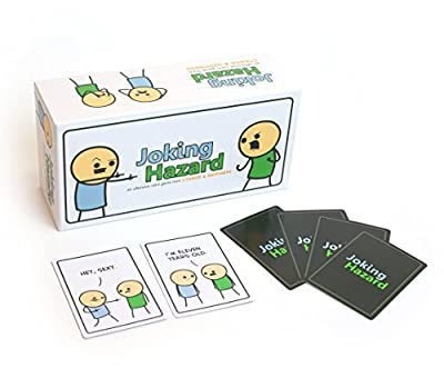 Joking Hazard by Joking Hazard LLC