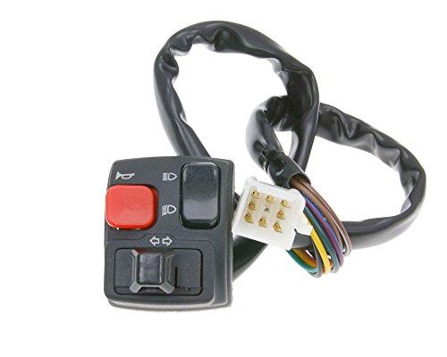 Schaltereinheit links Blinker für BETA RR 50 AM6