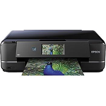 Canon 8746B008AA PIXMA iP8750 A3+ Wi-Fi Photo Printer,Black: Amazon