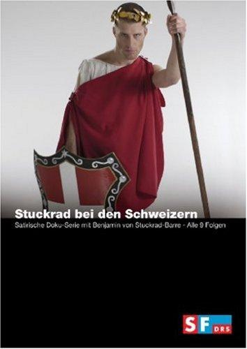 Stuckrad bei den Schweizern