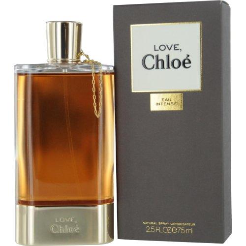 Chloe 34255 acqua di profumo