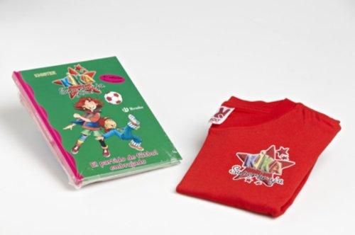 Camiseta Kika Superbruja y Dani. El partido de fútbol embrujado (Castellano - A Partir De 6 Años - Personajes Y Series - Kika Superbruja Y Dani)