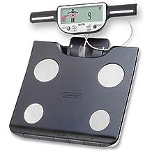 Tanita BC-601 Segment - Báscula con aparato de análisis corporal por segmentos y tarjeta SD (importado)
