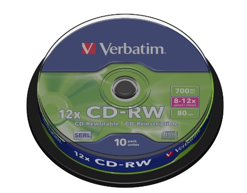 verbatim-43480-12x-cd-rw-10-pack-spindle