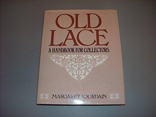 Old Lace by M. Jourdain (1988-07-05)